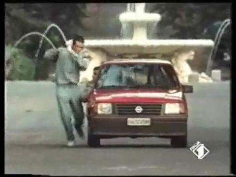 LOGO ANNI '80