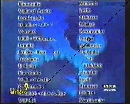 ITALIA 9 NETWORK