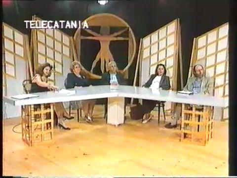 NESSUN LOGO SIA PER  TELECATANIA E RETESICILIA ALMENO NEGLI ANNI '90