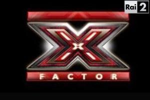 X-factor su Sky Uno
