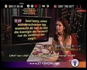 Eurotic tv chiude trasmissioni via satellite teleradioe - Diva futura in tv ...