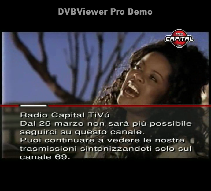 Radio Capital Tv