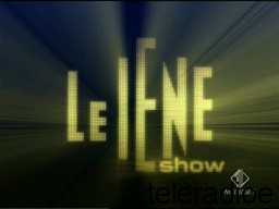 le-iene-show