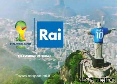 Diretta Rai e Sky Finale Mondiale 2014: Germania-Argentina