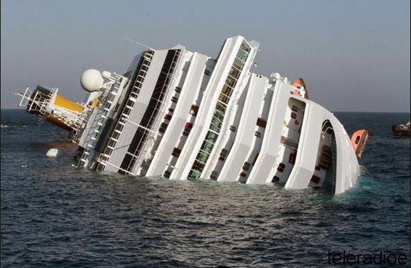 Diretta SkyTg24: Rimozione Costa Concordia