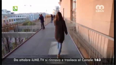 Timb2: Rimosso iLike.Tv