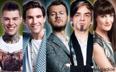 18 Settembre Inizia X Factor 8