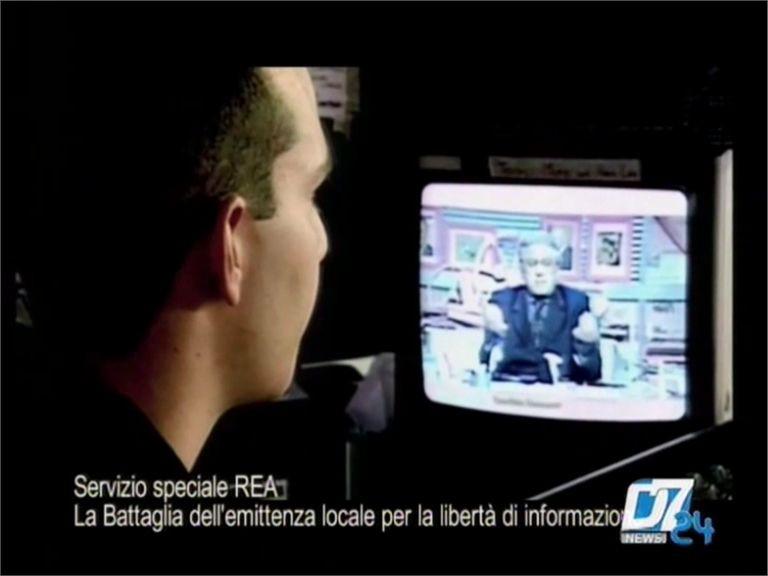Speciale Tv Locali Digitale Terrestre Scomparsi