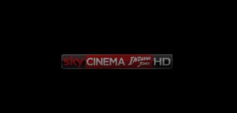 Sky Cinema Indiana Jones HD: 1-4 Gennaio 2015