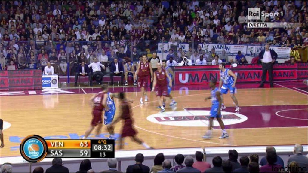 Lega Basket Tv: Tutta la Pallacanestro in Diretta