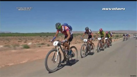 NUVOLARI MTB Granfondo - 3 Epic Winter Ride Titan Desert 2014 04-13 22-14-16