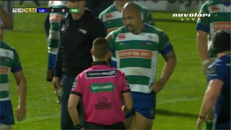 NUVOLARI Guinness PRO12 diretta - Leinster Rugby vs Benetton Treviso 05-08 22-22-54
