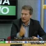 Diretta radiocronache Palermo su Radio Time e Gold 78
