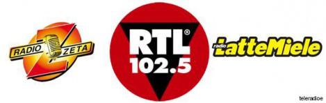 RTL L'Italiana Diventa Radio Zeta L'Italiana