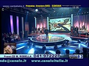 CANALE ITALIA 8303-11 13-20-02
