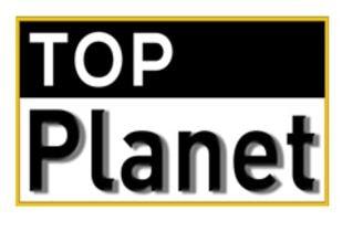 Top Planet trasferito sul canale 152 del digitale terrestre