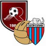 Catania-Reggina diretta Sport Italia Sabato 24 novembre