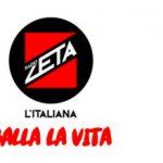 Radio Zeta sugli 89.500 MHz in FM a Catania città?