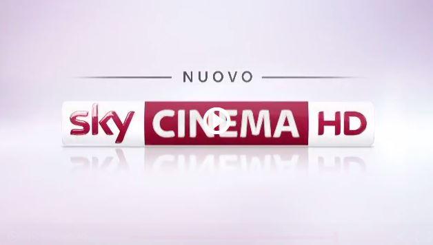5 Novembre 2016, Arriva il Nuovo Sky Cinema