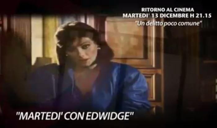 """Ciclo """"Martedì con Edwidge"""" su Videoregione"""