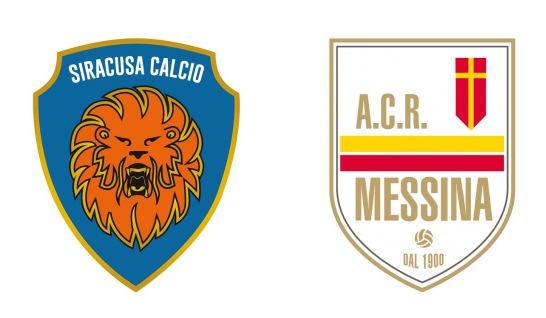 Siracusa-Messina Diretta Antenna Sicilia Giovedì 22 ore 14.30