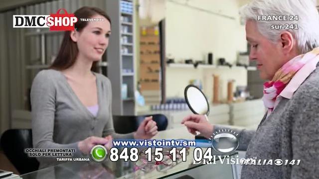 France 24 cambia mux e LCN sul digitale terrestre