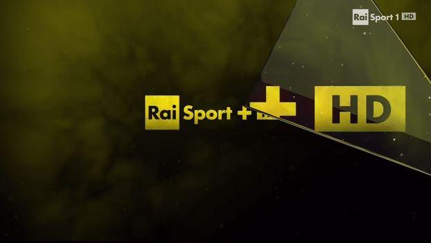 5 Febbraio 2017: Raisport 1 HD diventa Raisport + HD e passa dal 557 al 57