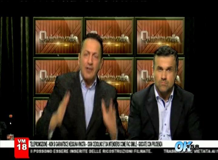 Rimossi MSat, Italia Network 2 e Ok158