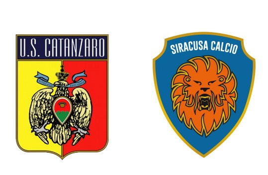Catanzaro-Siracusa diretta Video 3 sabato 15 ore 16.30