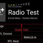 News radio test nuova emittente italiana sul sat