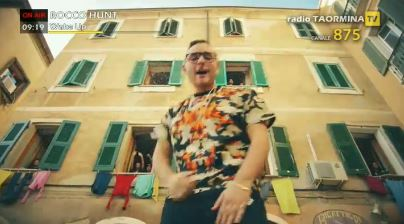 Radio Taormina Tv dal mux Teleone al mux Retecapri