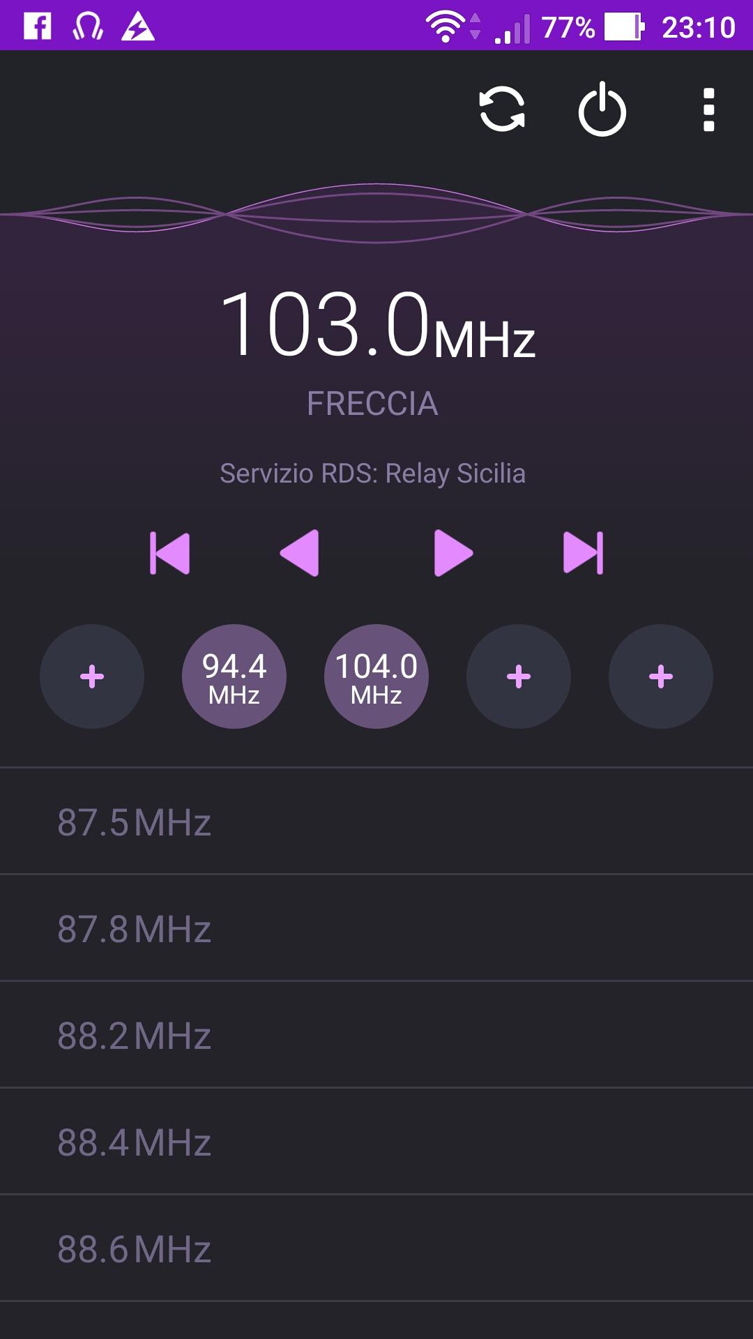 Chiude Radio Video 3, Arriva Radio Freccia