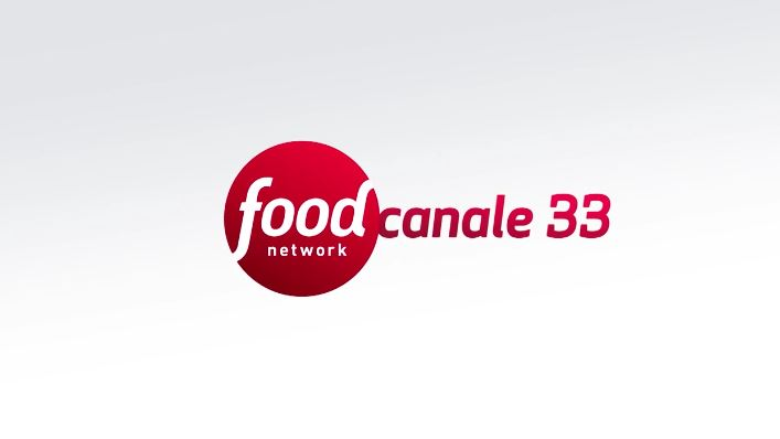 9 maggio 2017: Iniziate le trasmissioni di Food Network