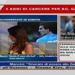 Top calcio 24 in alta definizione aggiunto al canale 57 di Tivùsat