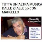 Napoli Amore la canzone neomelodica su Radio Amore Blu