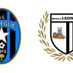 Bisceglie-Sicula Leonzio diretta Ultima Tv sabato 23 settembre ore 16.30