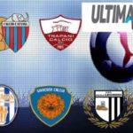 Diretta trasferte Catania, Siracusa, Leonzio, Trapani e Akragas su Ultima Tv