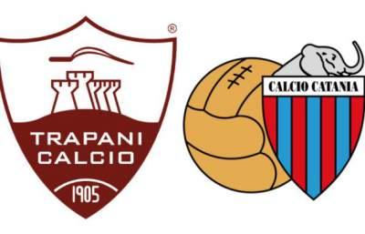 Trapani-Catania diretta Sport Italia venerdì 1 dicembre ore 20.45