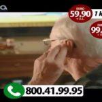 Canale 232 aggiunto sul digitale terrestre (mux Rete A2)