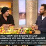 ZDF lascia Eutelsat 13° Est, le trasmissioni continuano su Astra 19,2° Est