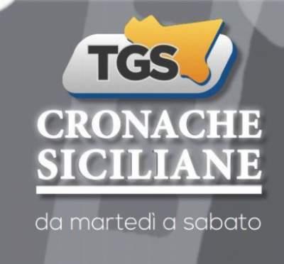 Cronache siciliane da martedì a sabato alle 14.40 su TGS