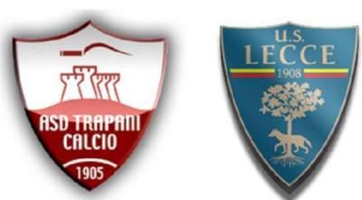 Trapani-Lecce diretta Rai Sport venerdì 29 dicembre ore 18:30