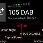 DAB+ 2018: nascono nuove radio tematiche e arriva 105
