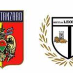 Catanzaro-Sicula Leonzio domenica 11 febbraio ore 14.30