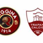 Reggina-Trapani diretta Ultima Tv domenica 25 febbraio ore 16.30