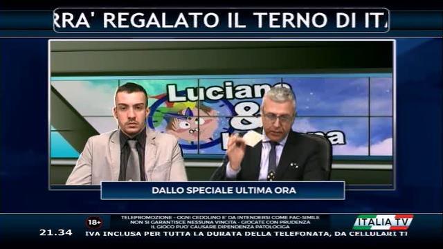 Italia Tv 1 passa dal canale 158 al 236 del digitale terrestre