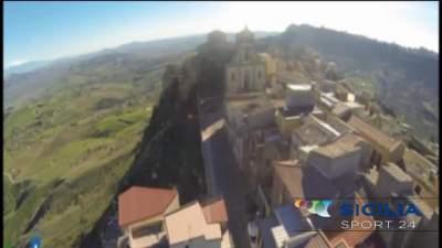 Mux Sicilia Ch: Sicilia news24 e Sicilia sport24 in simulcast e Tgnorba24 a schermo nero