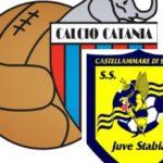 Diretta Tv Catania-Juvestabia posticipo Rai Sport Lunedì 9 aprile ore 20.45
