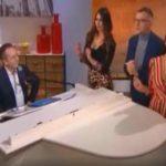 Buon pomeriggio con Michele Cocuzza in onda su Antenna Sicilia