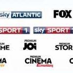 Cambio numerazione lcn canali Sky sul digitale terrestre